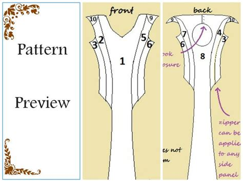 pattern for qarth dress daenerys targaryen qarth dress pattern pdf download us