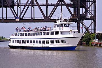 dinner boat ride cleveland ohio ohio boat builders