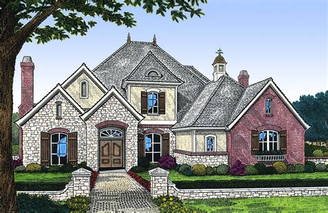 country home house plans sumptuous country house plan 48251fm architectural designs house plans
