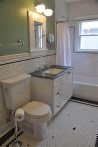 Style bathrooms bathroom craftsman with bathroom ideas arts crafts