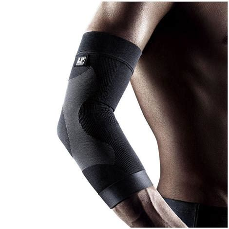 Arm Sleeve Support Lp 251volleybolaolahragaalat Gymfitnessyoga lp support compression sleeve supports