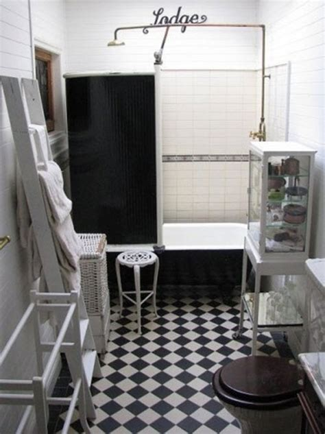 black and white checkered bathroom floor 36 black and white vinyl bathroom floor tiles ideas and