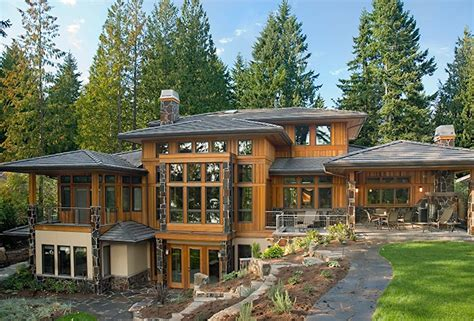 Prairie Style Homes For Sale by Home On Pinterest Craftsman Style Ranch House Plans And