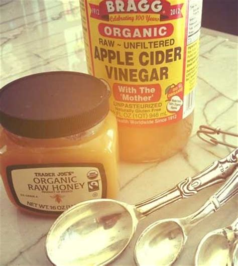 Apple Cider Vinegar Detox Drink Reviews by Join The Detox Bandwagon With Apple Cider Vinegar