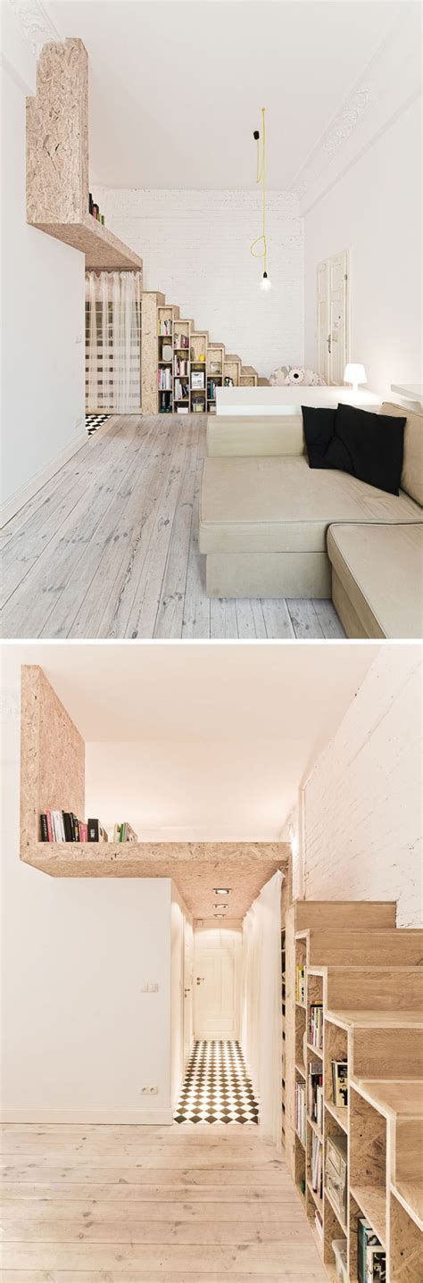 Staircase Design Ideas For Small Spaces 16 Staircase Ideas For Smaller Spaces The Architects Diary