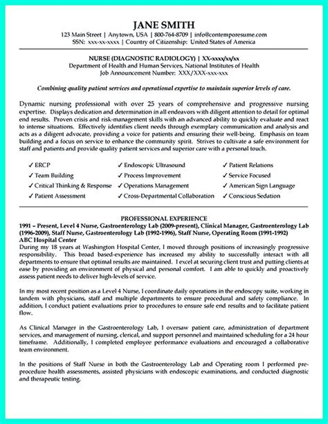 Intensive Care Unit Sle Resume by Critical Care Resume Skills 28 Images 1000 Ideas About Sle Resume Cover Letter On Intensive