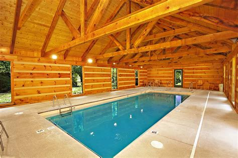 Cabin Rentals In Pigeon Forge Tn With Indoor Pool by 4 Reasons You Should Book Pigeon Forge Cabins With