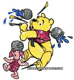 imagenes con movimiento winnie pooh imagenes de winnie the pooh y con brillos que se mueben memes