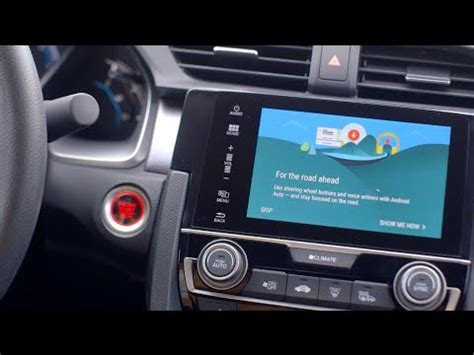 carplay for android android auto on a pioneer avh 4100nex doovi