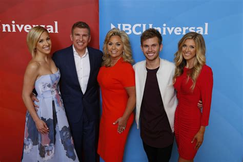 Julie Chrisley Also Search For Chrisley Knows Best Appreciate Success But Focus Is Family Deepest