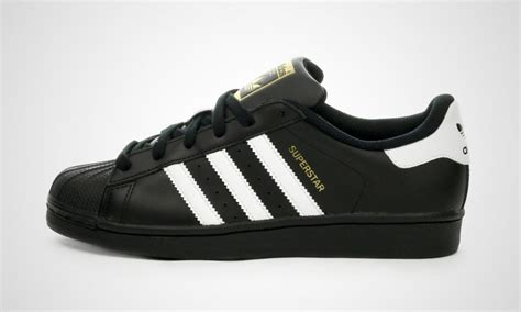 Adidas Superstar Foundation Black Original Sneaker 1 new models adidas originals superstar foundation junior