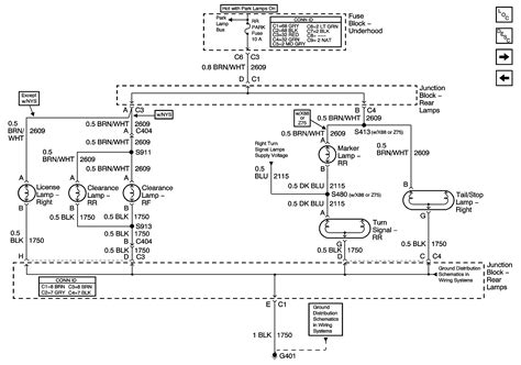 2003 avalanche wiring diagram fuse diagram for 2004 avalanche fuse free engine image for user manual