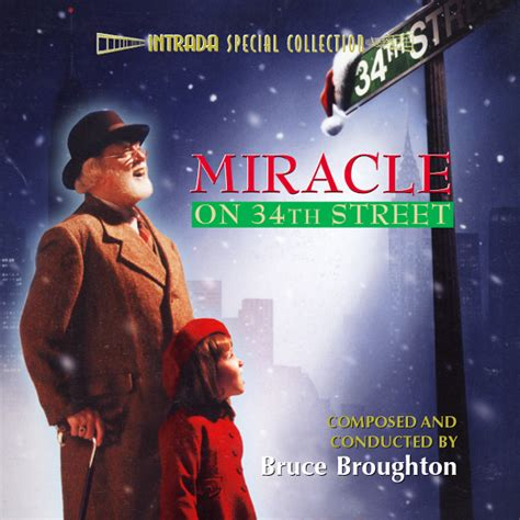 miracle on 34 miracle on 34th 1994