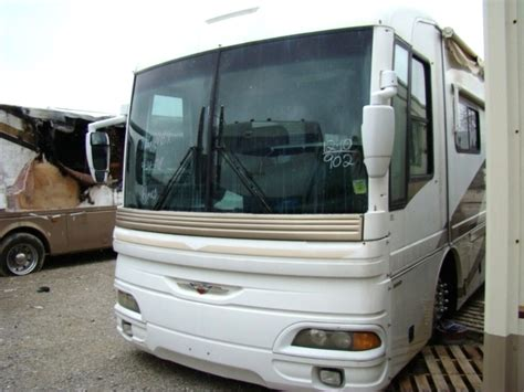 Used Motorhome Awnings For Sale by Rv Exterior Panels 2001 American Tradition Used Parts