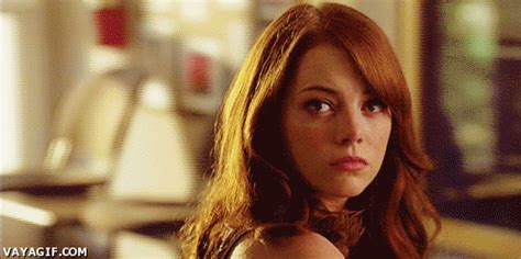 emma stone gif on tumblr emma stone lol gif find share on giphy