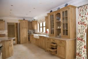 Ideas Of Kitchen Designs oak kitchen bristol mark stone s welsh kitchens