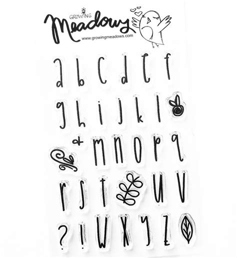 Bible Lettering Fonts
