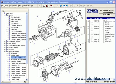 download car manuals 2010 volvo s80 spare parts catalogs volvo penta 2010 spare parts catalogs download electronic parts catalog epc online