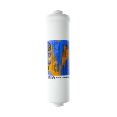 inline water filter k5515 jj omnipure inline water filter