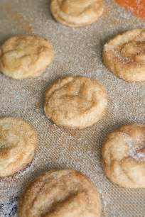 Forget The Snickerdoodle A Snickers Cookie Instead by Soft And Thick Snickerdoodle Cookies Baking Is A Science