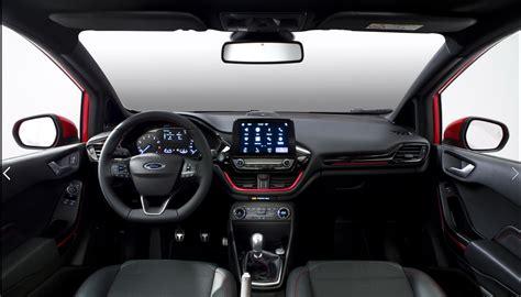 interni nuova ford la nuova ford bs autoservice