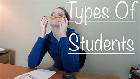 7 Types Of I Find Quite Annoying by Different Types Of Students In A Classroom
