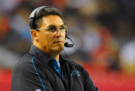 head couch ron rivera to remain head coach of carolina panthers bso