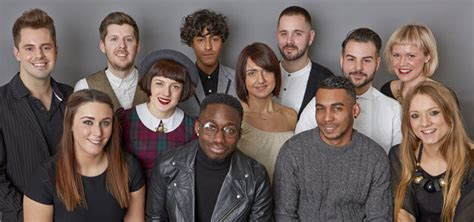 toni and guy courses 2014 toni and guy breakthrough team 2014 announced hji