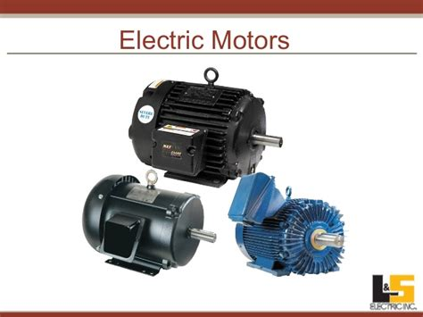 electric motor and generator difference differences between motors and generators