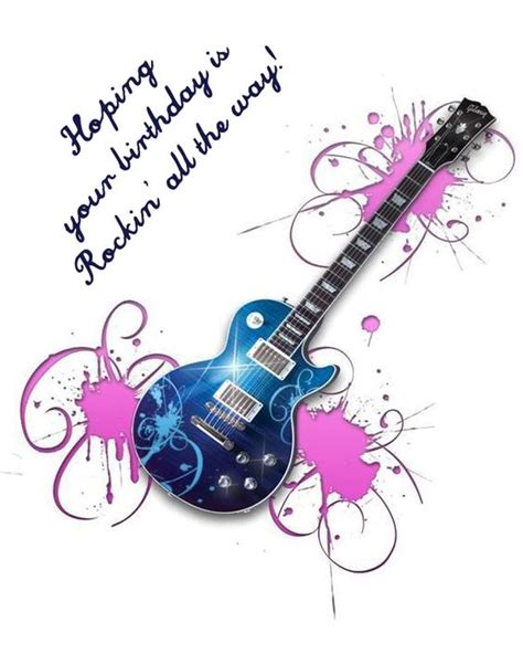 happy birthday guitar design free happy birthday designs free happy birthday cards