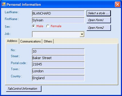 layout manager for prism v2 codeproject embedding a net winforms application in an internet