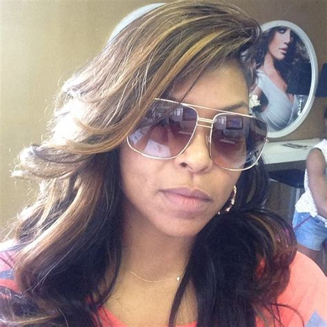 what type of hair does taraji henson weave taraji p henson side conrows hairstyle