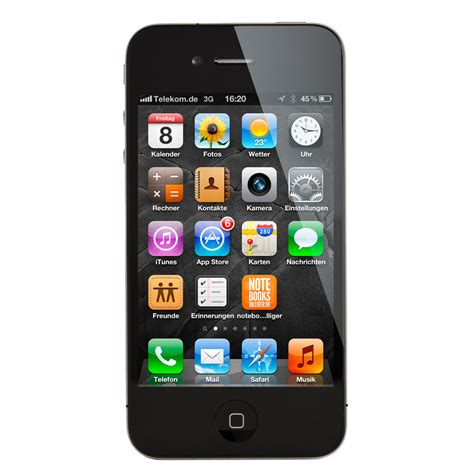 I Phone Number Lookup Test Bewertung Apple Iphone 4s 8gb Schwarz