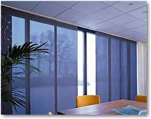 window panel blinds blind alley panel track sliding window treatments