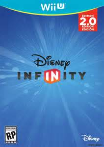 Infinity Infinity 0 Disney Infinity 2 0 Cover Artwork