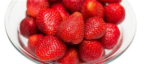 Lagerung Erdbeeren by Erdbeeren Zubereitung Und Lagerung Bzfe