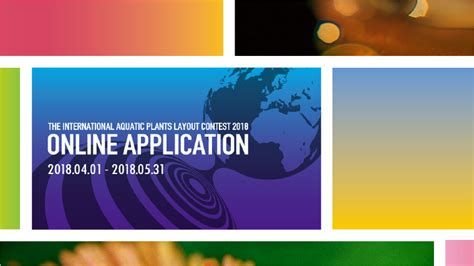 application   international aquatic plants