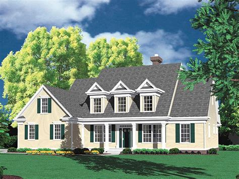 two story colonial colonial two story house plans home design and style