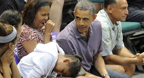 family obama obama the white house has made family more normal