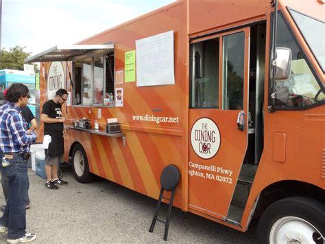 comfort food truck framingham food truck festival kismet catering