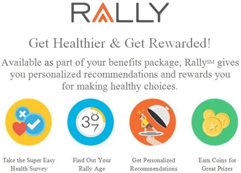 Get Rewarded For Healthy Behavior by Benefits And Wellness Home