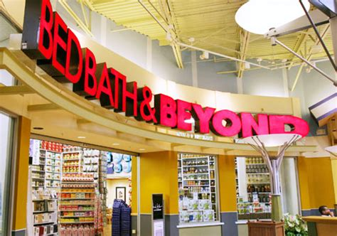 stores like bed bath and beyond bed bath beyond great lakes crossing outlets