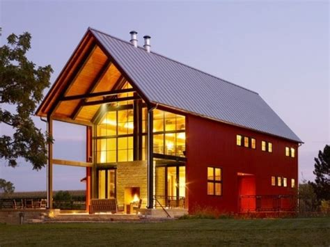 barn house plan rustic barn style house plans