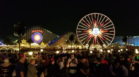 world of color showtimes found a spot for world of color season of light only