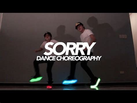 tutorial dance justin bieber sorry hit the quan dance tutorial ranz kyle niana youtube