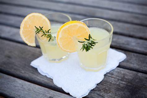 signature wedding drinks best reception recipes rosemary