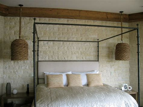 stone wall in bedroom cladding stone wall veneers the atlantis stone mediterranean bedroom new york