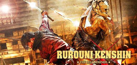 subtitle indonesia film rurouni kenshin the legend ends kenshin legend ends 1080p