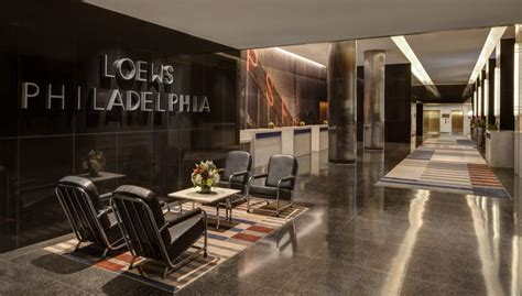 hotels with in room in philadelphia pa luxury hotel in philadelphia loews philadelphia hotel