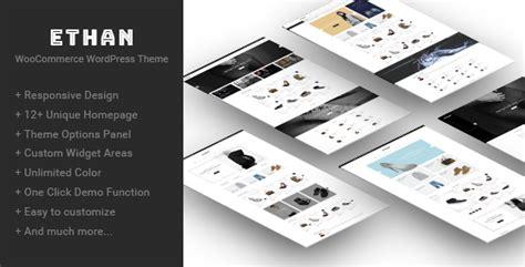 themeforest gfx ethan responsive woocommerce wordpress theme free